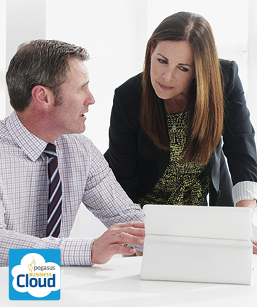 7 Reasons to move to cloud accounting software Image