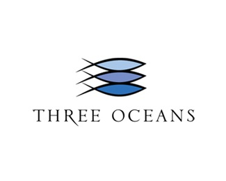 Image for Three Oceans